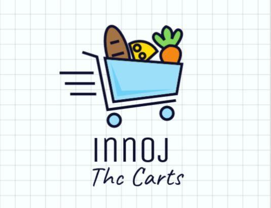 Innoj  Thc Carts